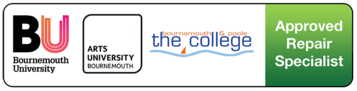 Bournemouth University Approved Repair Specialist